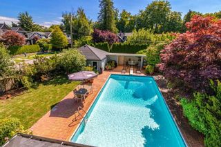 Photo 28: 5910 MACDONALD STREET in Vancouver: Kerrisdale House for sale (Vancouver West)  : MLS®# R2471359