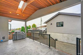 """Photo 6: 3963 NAPIER Street in Burnaby: Willingdon Heights House for sale in """"BURNABY HIEGHTS"""" (Burnaby North)  : MLS®# R2518671"""
