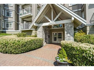 "Photo 1: 107 20896 57 Avenue in Langley: Langley City Condo for sale in ""BAYBERRY LANE"" : MLS®# R2452452"