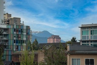 """Photo 21: 402 1003 BURNABY Street in Vancouver: West End VW Condo for sale in """"MILANO"""" (Vancouver West)  : MLS®# R2580390"""