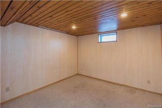 Photo 12: 747 Nassau Street South in Winnipeg: Fort Rouge Residential for sale (1Aw)  : MLS®# 1730170