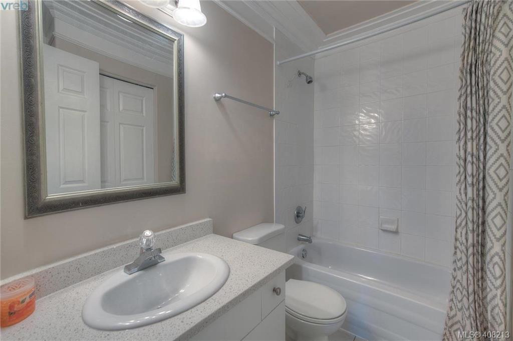 Photo 18: Photos: A & B 3232 Loledo Pl in VICTORIA: La Luxton Full Duplex for sale (Langford)  : MLS®# 811181