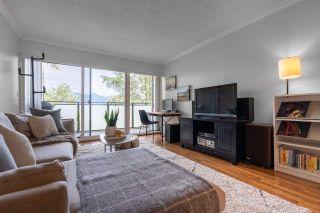 "Photo 2: 402 1066 E 8TH Avenue in Vancouver: Mount Pleasant VE Condo for sale in ""Landmark Caprice"" (Vancouver East)  : MLS®# R2503567"