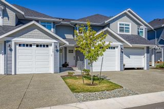 Photo 18: 117 2485 Idiens Way in : CV Courtenay East Row/Townhouse for sale (Comox Valley)  : MLS®# 884402