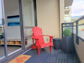 """Photo 11: 603 121 BREW Street in Port Moody: Port Moody Centre Condo for sale in """"The Room - Suterbrook Village"""" : MLS®# R2430475"""