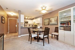"""Photo 5: 207 1219 JOHNSON Street in Coquitlam: Canyon Springs Condo for sale in """"MOUNTAINSIDE PLACE"""" : MLS®# R2617272"""