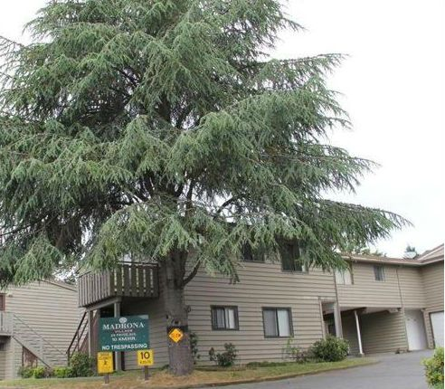 Main Photo: 14-25 Pryde Avenue in Nanaimo: Residential for rent