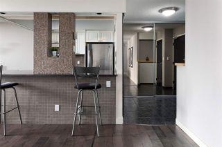 Photo 5: 1408 11307 99 Avenue in Edmonton: Zone 12 Condo for sale : MLS®# E4230195