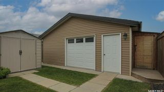 Photo 48: 4482 NICURITY Drive in Regina: Lakeridge RG Residential for sale : MLS®# SK870500