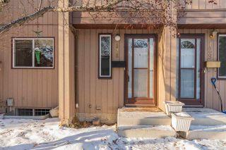 Photo 49: #128 10633 31 Avenue in Edmonton: Zone 16 Townhouse for sale : MLS®# E4223644