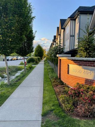 """Photo 8: 21 8050 204 Avenue in Langley: Willoughby Heights Townhouse for sale in """"Ashbury & Oak"""" : MLS®# R2587846"""