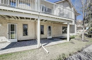 Photo 36: 1412 Costello Boulevard SW in Calgary: Christie Park Semi Detached for sale : MLS®# A1099320