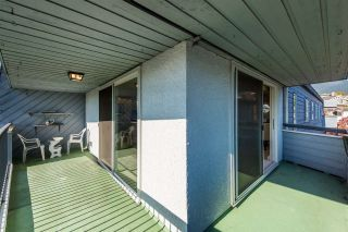 Photo 16: 306 134 W 20TH Street in North Vancouver: Central Lonsdale Condo for sale : MLS®# R2337179