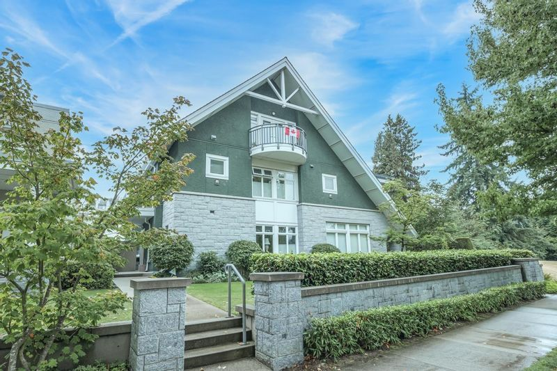 FEATURED LISTING: 6028 CHANCELLOR Boulevard Vancouver
