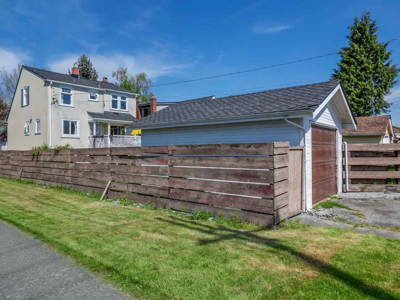 Photo 15: Photos: 2796 W 21ST Avenue in Vancouver: Arbutus House for sale (Vancouver West)  : MLS®# R2078868