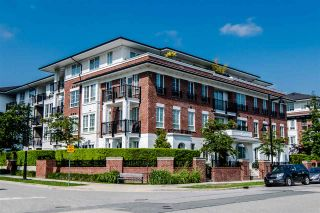 """Photo 2: 312 545 FOSTER Avenue in Coquitlam: Coquitlam West Condo for sale in """"FOSTER BY MOSAIC"""" : MLS®# R2401937"""