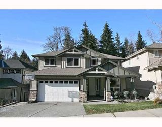 Photo 1: 13245 239B Street in Maple Ridge: Silver Valley House for sale : MLS®# V807401