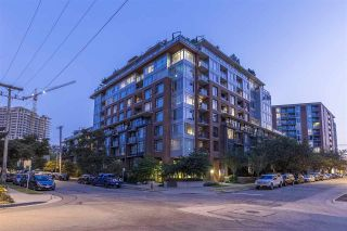 "Photo 20: 706 2321 SCOTIA Street in Vancouver: Mount Pleasant VE Condo for sale in ""The Social"" (Vancouver East)  : MLS®# R2194853"