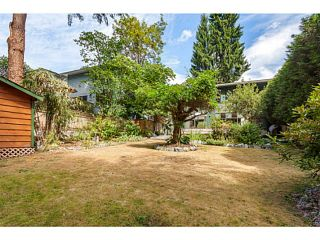 Photo 19: 1191 WELLINGTON Drive in North Vancouver: Lynn Valley House for sale : MLS®# V1138202