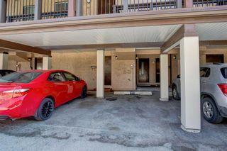 Photo 24: 305 2520 Palliser Drive SW in Calgary: Oakridge Row/Townhouse for sale : MLS®# A1101394