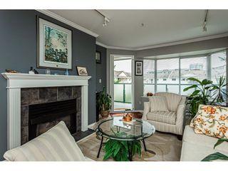 "Photo 3: 307 2958 TRETHEWEY Street in Abbotsford: Abbotsford West Condo for sale in ""Cascade Green"" : MLS®# R2404691"