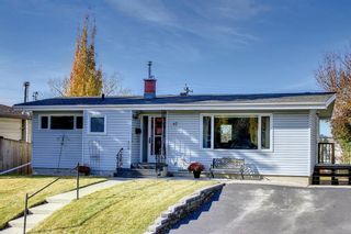 Main Photo: 67 Fairview Drive SE in Calgary: Fairview Detached for sale : MLS®# A1156818