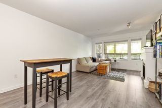 """Photo 3: 212 2959 SILVER SPRINGS Boulevard in Coquitlam: Westwood Plateau Condo for sale in """"SILVER SPRINGS - TANTALUS"""" : MLS®# R2473506"""