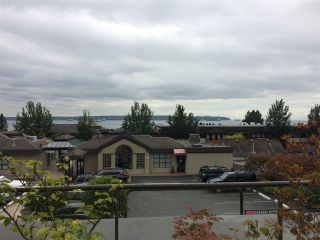 """Photo 1: 203 2408 HAYWOOD Avenue in West Vancouver: Dundarave Condo for sale in """"Regency Place"""" : MLS®# R2177585"""
