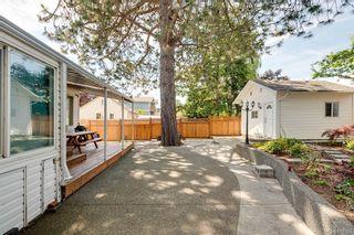 Photo 25: 544 Paradise St in : Es Esquimalt House for sale (Esquimalt)  : MLS®# 877195