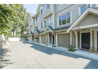 """Photo 37: 46 19097 64 Avenue in Surrey: Cloverdale BC Townhouse for sale in """"The Heights"""" (Cloverdale)  : MLS®# R2601092"""