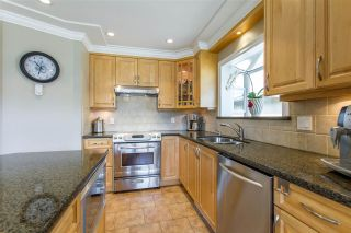 Photo 9: 1128 MILFORD Avenue in Coquitlam: Central Coquitlam House for sale : MLS®# R2372350