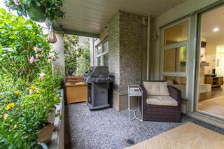 """Photo 15: 214A 301 MAUDE Road in Port Moody: North Shore Pt Moody Condo for sale in """"Heritage Grand"""" : MLS®# R2466859"""