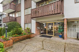 """Photo 20: 306 1345 CHESTERFIELD Avenue in North Vancouver: Central Lonsdale Condo for sale in """"CHESTERFIELD MANOR"""" : MLS®# R2622121"""