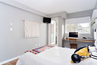 "Photo 12: 406 1823 E GEORGIA Street in Vancouver: Hastings Condo for sale in ""Georgia Court"" (Vancouver East)  : MLS®# R2513816"