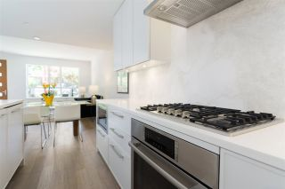 """Photo 14: 101 1055 RIDGEWOOD Drive in North Vancouver: Edgemont Townhouse for sale in """"CONNAUGHT"""" : MLS®# R2589263"""