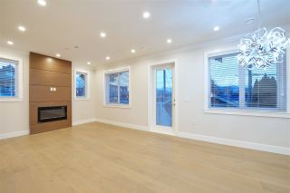 Photo 5: 2876 CLARKE Street in Vancouver: Renfrew Heights 1/2 Duplex for sale (Vancouver East)  : MLS®# R2377167
