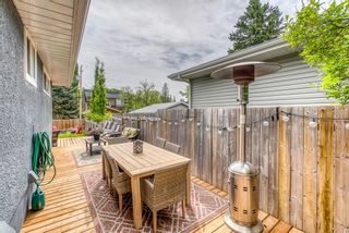 Photo 40: 2728 43 Street SW in Calgary: Glendale Detached for sale : MLS®# A1117670