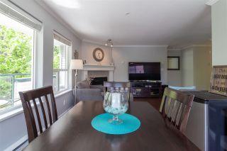 "Photo 12: 303 33708 KING Road in Abbotsford: Poplar Condo for sale in ""COLLEGE PARK"" : MLS®# R2363070"