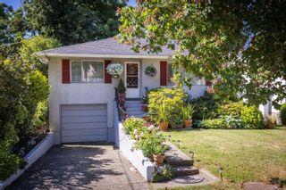 Photo 16: 1345 Merritt St in : Vi Mayfair House for sale (Victoria)  : MLS®# 878350