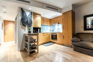 """Photo 14: 502 1565 W 6TH Avenue in Vancouver: False Creek Condo for sale in """"6TH & FIR"""" (Vancouver West)  : MLS®# R2157219"""