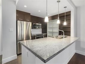 Photo 6: Photos: 1802 2959 GLEN DRIVE in Coquitlam: North Coquitlam Condo for sale : MLS®# R2226556