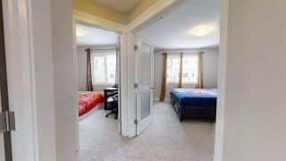Photo 21: 1221 29 Street in Edmonton: Zone 30 Attached Home for sale : MLS®# E4229602