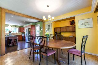 Photo 4: 20916 49A Avenue in Langley: Langley City House for sale : MLS®# R2068015
