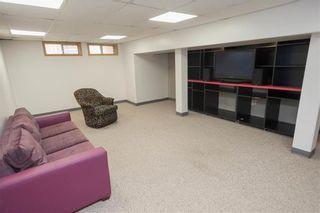 Photo 31: 711 Setter Street in Winnipeg: Grace Hospital Residential for sale (5H)  : MLS®# 202112685