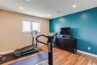 Photo 26: 329 Player Crescent in Warman: Residential for sale : MLS®# SK845167