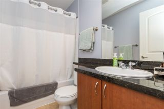 """Photo 17: 303 3063 IMMEL Street in Abbotsford: Central Abbotsford Condo for sale in """"Clayburn Ridge"""" : MLS®# R2421613"""