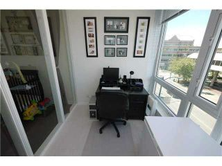 Photo 9:  in Vancouver: Kitsilano Condo for rent (Vancouver West)  : MLS®# AR136