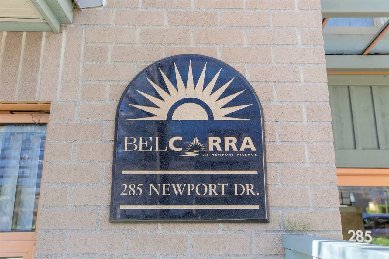 Welcome to the Belcarra