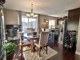 Photo 9: 64 301 Palisades Way: Sherwood Park Townhouse for sale : MLS®# E4219930