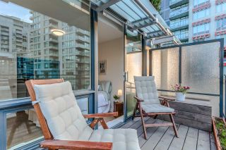 """Photo 14: PH615 161 E 1ST Avenue in Vancouver: Mount Pleasant VE Condo for sale in """"BLOCK 100"""" (Vancouver East)  : MLS®# R2195060"""